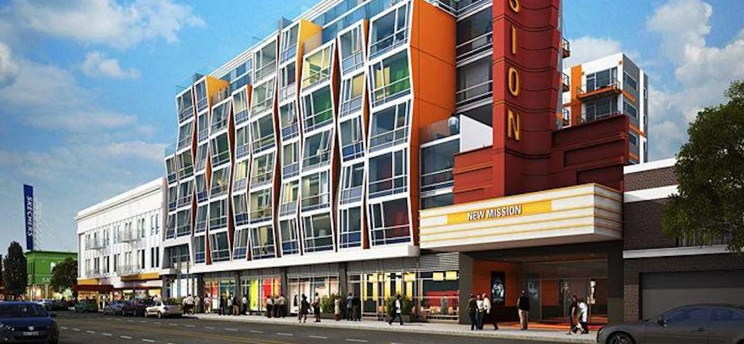 The Vida Condominiums