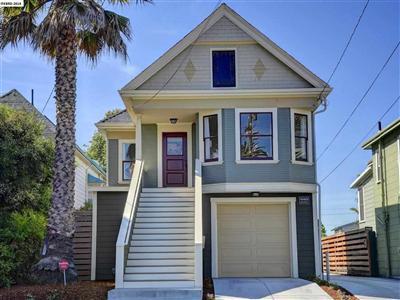 May 2014 Newsletter- NOBE – North Oakland, Emeryville, Berkeley