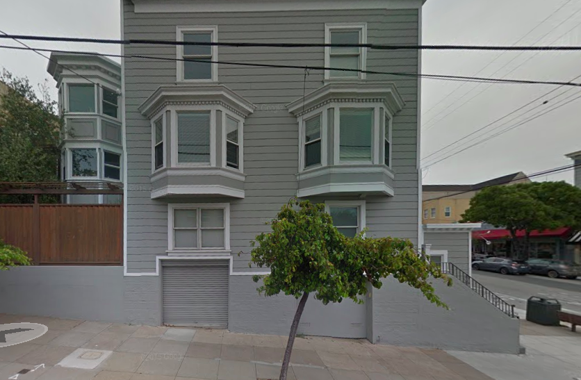 Coming Soon!  Noe Valley huge 1 bedroom with parking