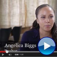 Angelica Biggs: Real Estate Agent