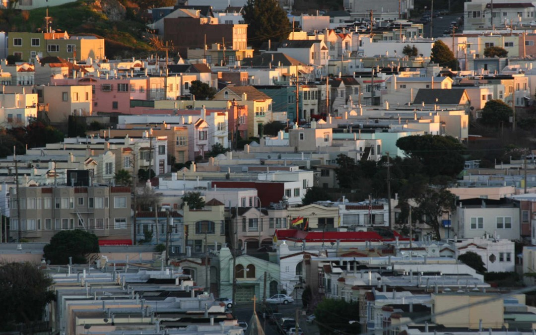 Is there an affordable neighborhood in San Francisco?