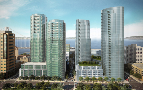 San Francisco Condo Watch: New Construction Inventory to Grow in 2015